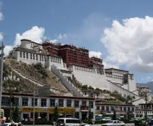 Tibet 3 nights 4 Days